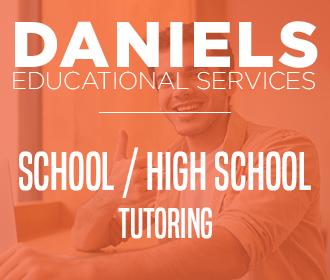 high school online tutoring