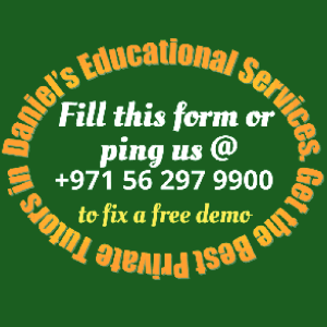 ib tutors in dubai free demo